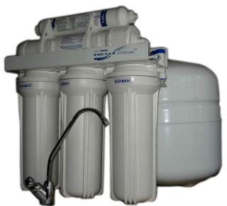 Водоподготовка в загородном доме: умягчитель, фильтр