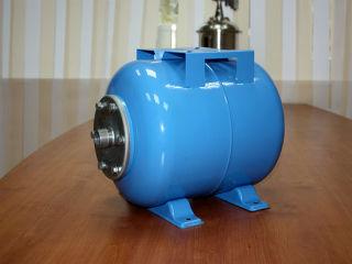 Гидробак для системы холодного водоснабжения, 40 л.