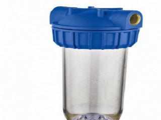 Фильтр мембранный, очищающий от примесей железа