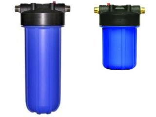 Фильтр механической очистки, для первичной водоподготовки