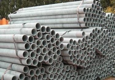 Обсадные стальные (ПВХ) трубы для бурения скважин