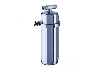 Надежный фильтр для очистки воды в металлическом корпусе