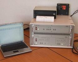 Комплексная портативная лаборатория для геофизического исследования скважин