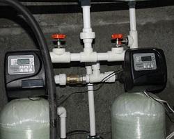 Фильтры с дисплеем для вывода информации о состоянии катализатора.