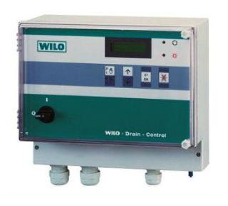 Блок автоматического контроля и управления Wilo