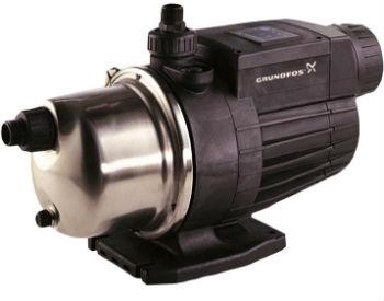Мощный бытовой поверхностный агрегат от компании Грундфос