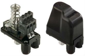 Реле давления воды для насоса Пластины теплообменника Tranter GX-060 P Находка