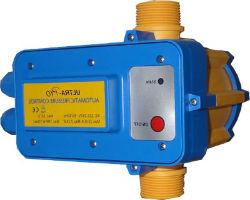 Электронное реле контроля протока воды с возможностью тонкой настройки