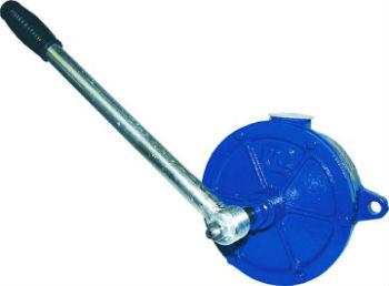 Ручные насосы для подачи воды из трубопровода или выкачки из скважины