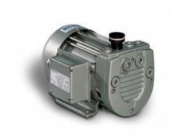 Сухой вакуумный насос для откачки воздуха и газов