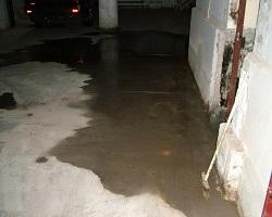 Как сделать гидроизоляцию в подвале частного дома