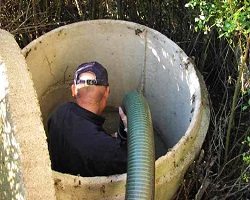 Как заказать машину для откачки канализации