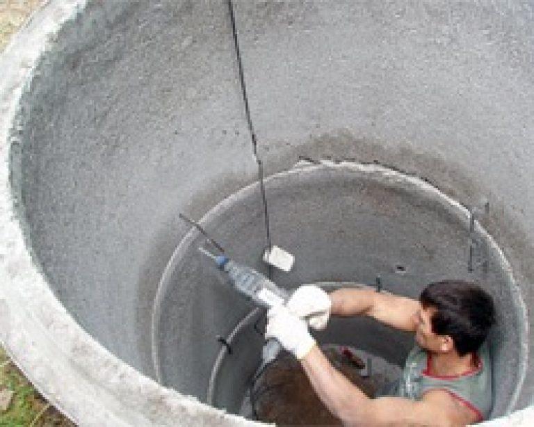Как почистить колодец - чистка своими руками поэтапно