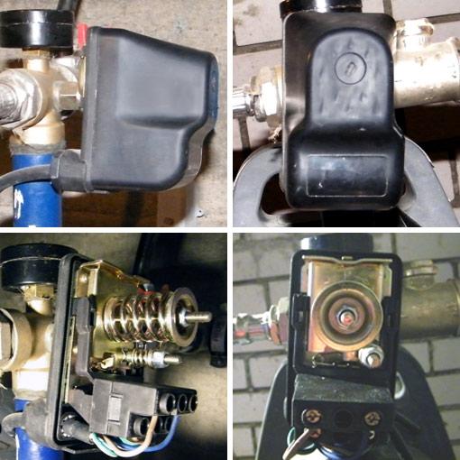 Регулировка реле давления насосной станции своими руками фото 416