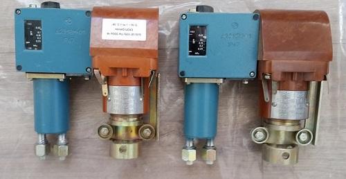 Датчик-реле температуры Т 21 ВМ-1-03