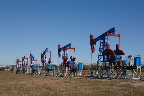 Нефтяные скважинные насосы