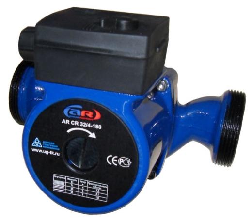 Циркуляционный насос AquamotoR AR CR