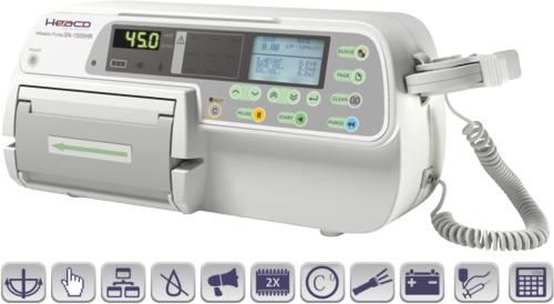 Инфузионный насос SN-1500H