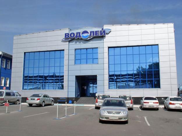 """Магазин """"Новобыт"""""""
