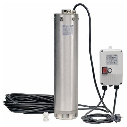 Насос для водоснабжения Wilo Sub TWI 5 / TWI 5-SE