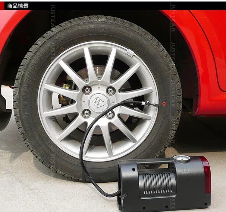 Автомобильный насос необходим в любой машине
