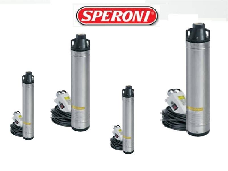 Водоподъемные агрегаты Сперони