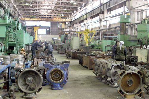 Тульский насосный завод
