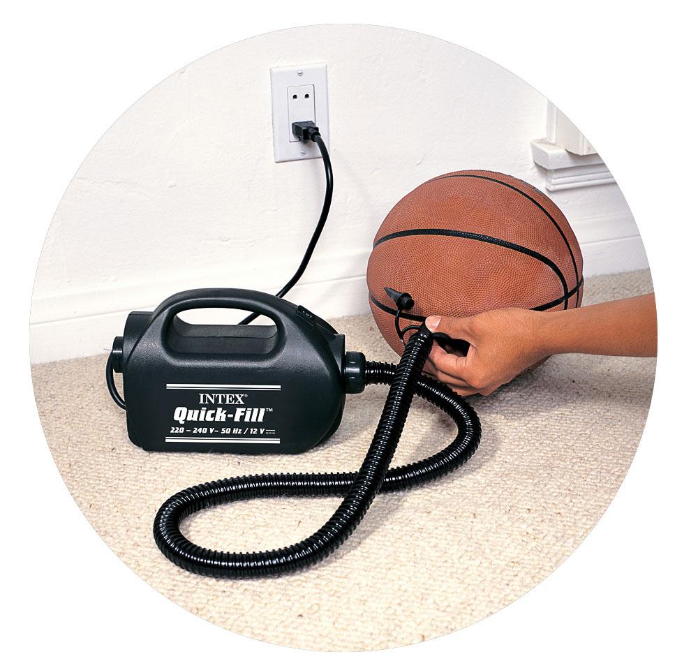 Электрический насос высокого давления 12-230В