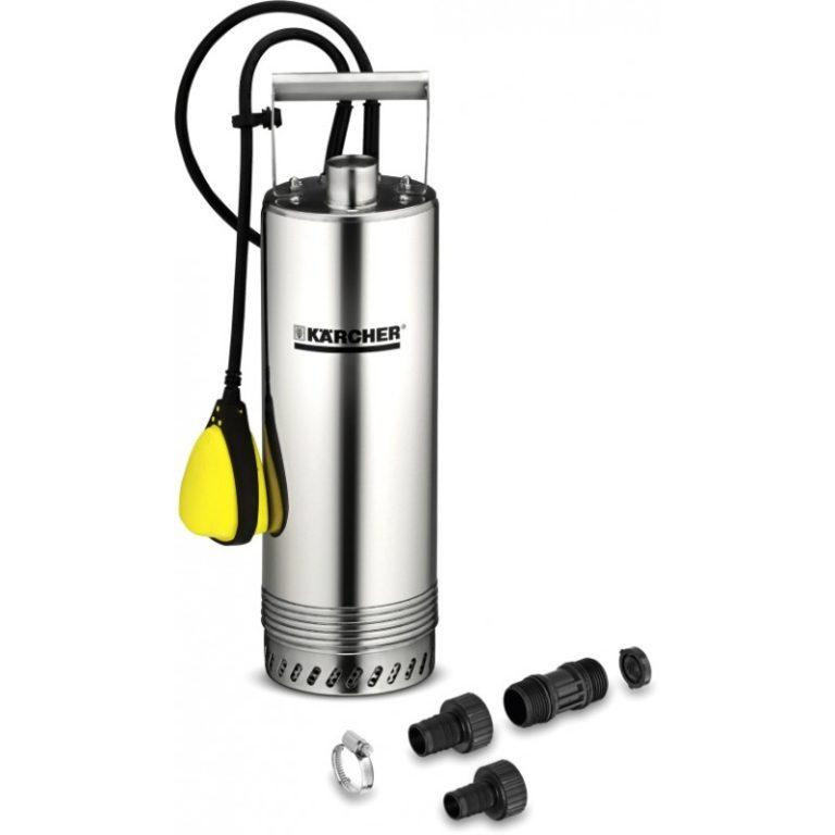 Скважинный насос Karcher BP 2 Cistern