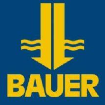 Буровые установки Bauer