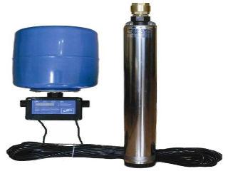 Погружной скважинный насос Джилекс Водомет 145-40 Х