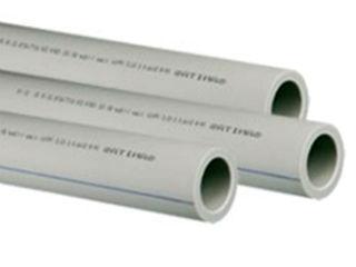 ПВХ трубы, для холодного водоснабжения, диаметр 25 мм