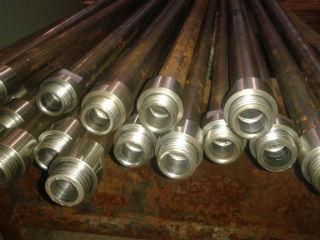 Штанга буровая, диаметр 10 мм, стальная