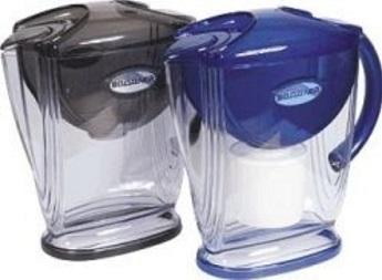 """Фильтры-кувшины для очистки воды """"Водолей""""."""