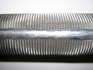 Покупной сетчатый фильтр для абиссинской скважины