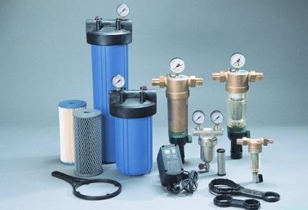 Разновидности фильтрационных систем