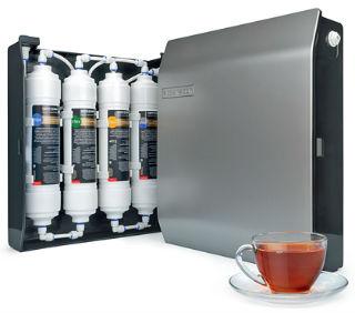 Усовершенствованная фильтрационная установка с металлическим корпусом