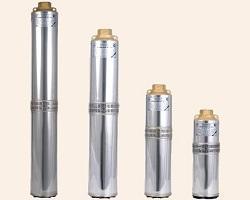 Мини-фильтр для скважины со стандартным подключением к водопроводу.