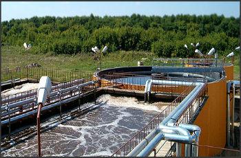 Стационарные системы очистки сточных вод от нефтепродуктов