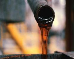 Вода, сильно загрязненная нефтепродуктами