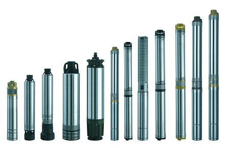 Скважинные насосы различных производителей