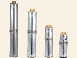 Скважинный насос Водолей БЦПЭ-05-100У