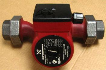 Циркуляционный насос Grundfos UPS 32-50F