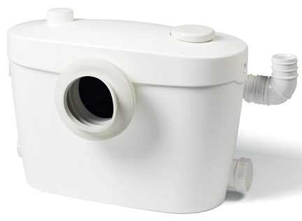 Канализационный насос Grundfos Sololift WC-3