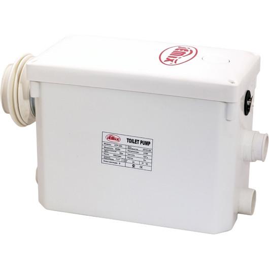 Туалетный насос Jemix STP-200