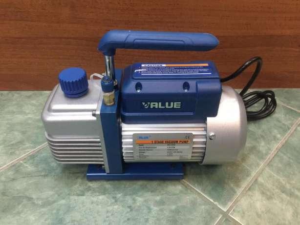 Вакуумный насос Value (одна ступень) VE 115N