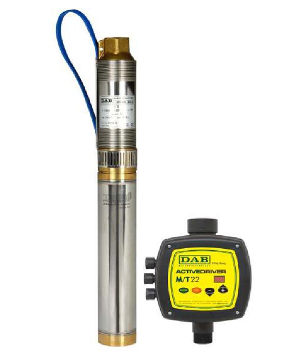 Скважинный насос DAB MICRA HS 304