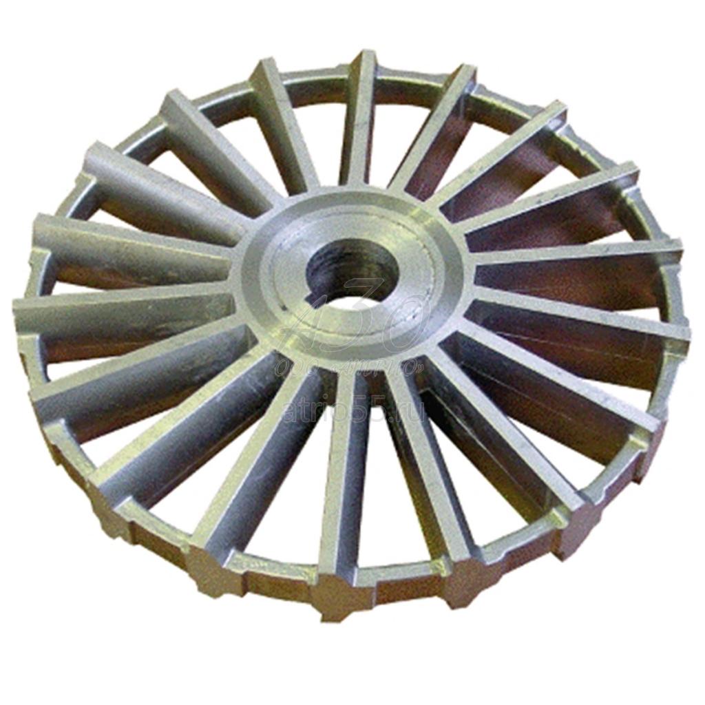 Рабочее колесо насоса СВН-80