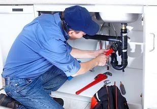Установка и ремонт насосного оборудования
