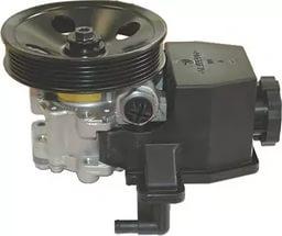 Гидравлический насос рулевого управления автомобилем